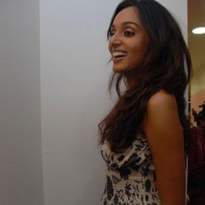 TV-Actress-Reshmi-Ghosh-@-Prettislim-Clinic