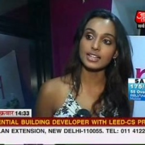 Reshmi-Ghosh-at-the-launc-of-Prettislim-Clinic | Aajtak-News