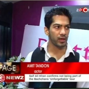Amit-Tondon-at-the-launch-of-Prettislim-Clinic | Zoom-TV