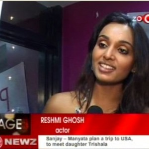 Reshmi-Ghosh-at-the-launch-of-Prettislim-Clinic | Zoom-TV