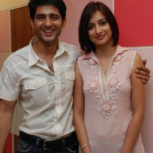 TV-Celebrities-Hiten-&-Gauri-Tejwani-@-Prettislim-Clinic-Inauguration