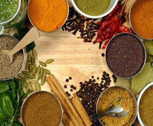 Kerala Spices Benefits