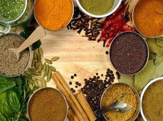 Kerala Spices Benefits