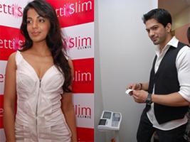 Celebrities @ Prettislim