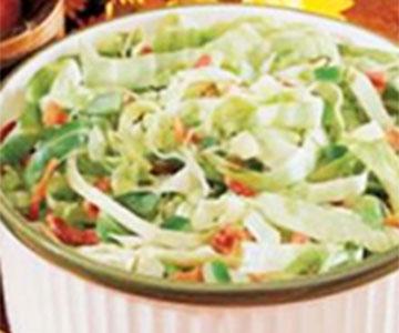 Veg. Crunchy Salad