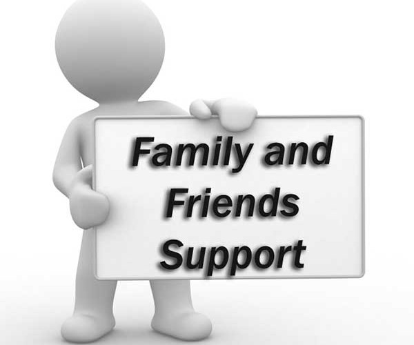 Support And Encourage Dieters