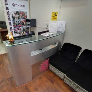 Andheri Reception Area