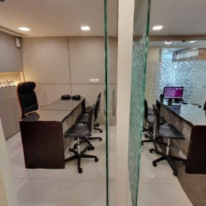 Bandra Clinic Consultation Rooms