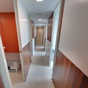 Bandra Clinic Treatment room area