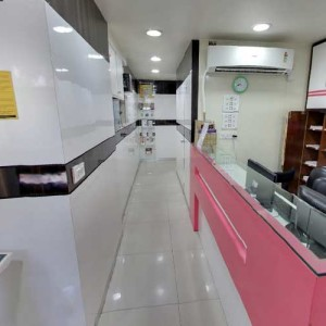 Kandivali Clinic Appointment Desk