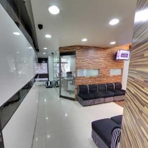 Kandivali Clinic Passage 3