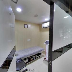 Kandivali Clinic Session Room