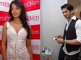 Celebrities @ Prettislim<sup>TM</sup>