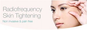 Non Surgical Face Skin Tightening