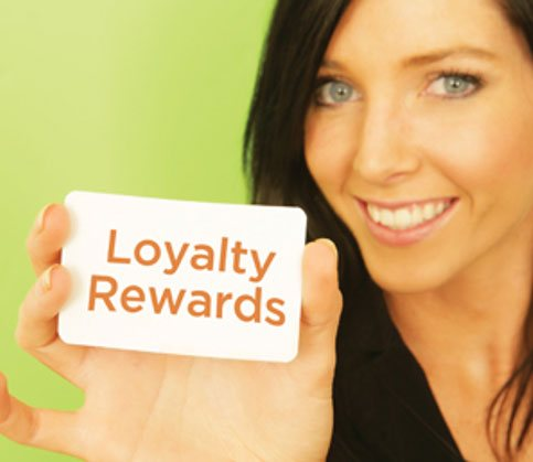 Prettislim Clinic Loyalty Reward Scheme