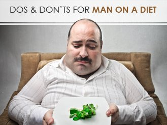 Dos-and-Donts-for-Man-on-a-Diet