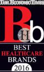 Best Healthcare Brand