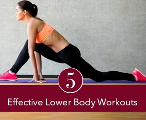 Exercises To Reduce Hips Butt And Thigh Fat