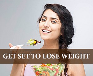 Get Set to lose weight