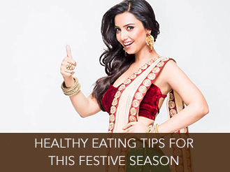 Healthy Eating Tips for This Festive Season