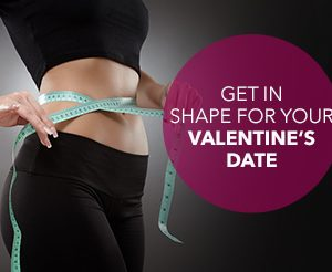 Weight Loss Tips For Valentines Day