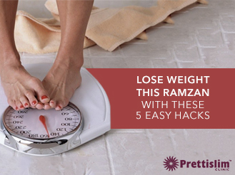 Ramzan Weight Loss Tips